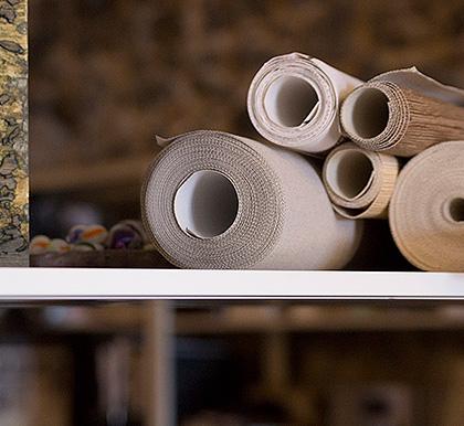 El paper: un gran clàssic renovat